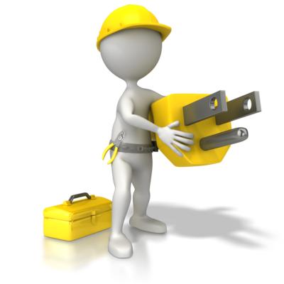 Impsoluciones instalaci n y mantenimiento electricidad - Trabajo electricista malaga ...
